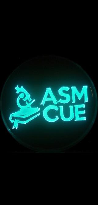Asmcue