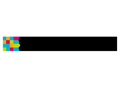 Specific logo.