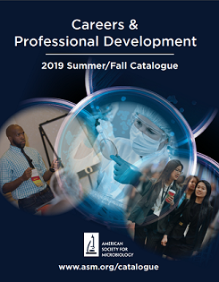 2019 Careers & Professional Development Catalogue