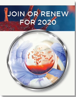 Join or Renew for 2020