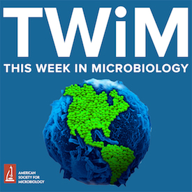 This Week in Microbiology