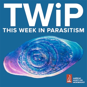 This Week in Parasitology