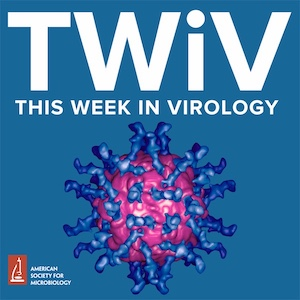 This Week in Virology