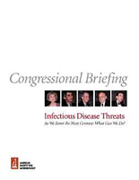 congressional briefing report