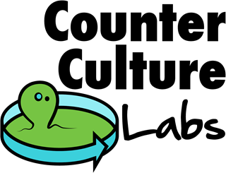 Counter Culture Labs is a community of scientists, tinkerers, biotech professionals, hackers, and citizen scientists who have banded together to create an open community lab — a microbiology lab built in the spirit of 'hacker spaces' and 'maker spaces', supported by the community it serves to educate.