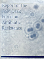 report on the ASM task force cover